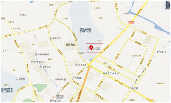 南京d10公交线路图